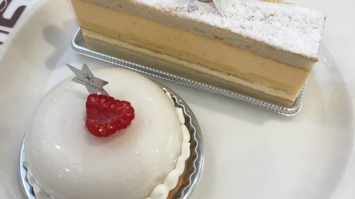 【代々木上原】アステリスクのケーキたち