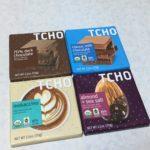 【カリフォルニア編】TCHOのテック系チョコレート